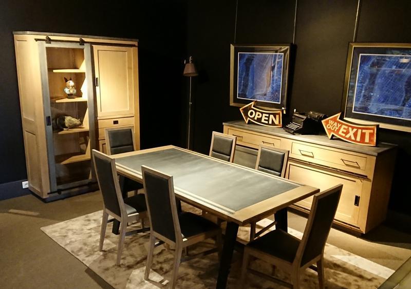 meubles salle manger magasin belfort montb liard. Black Bedroom Furniture Sets. Home Design Ideas